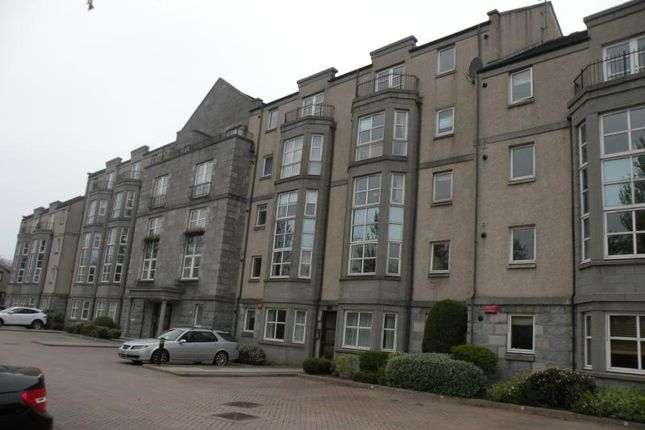 Thumbnail Flat to rent in Ruthrieston Court, Riverside Drive