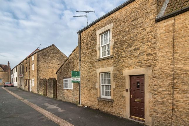 Thumbnail Property for sale in York Street, Frome