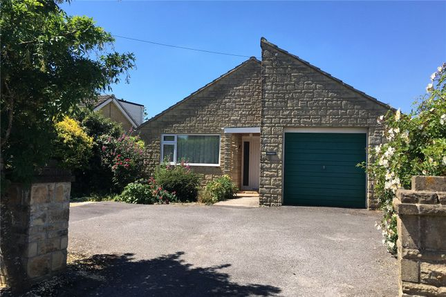 Thumbnail Bungalow for sale in Marston Lane, Frome, Somerset