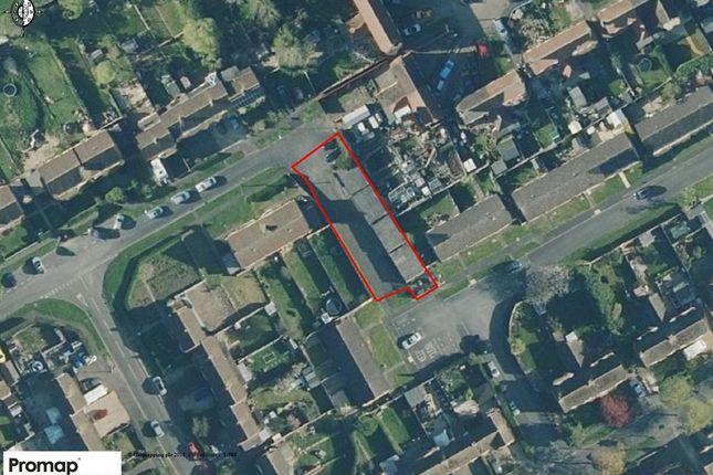 Thumbnail Land for sale in Pittway Avenue, Shipston-On-Stour