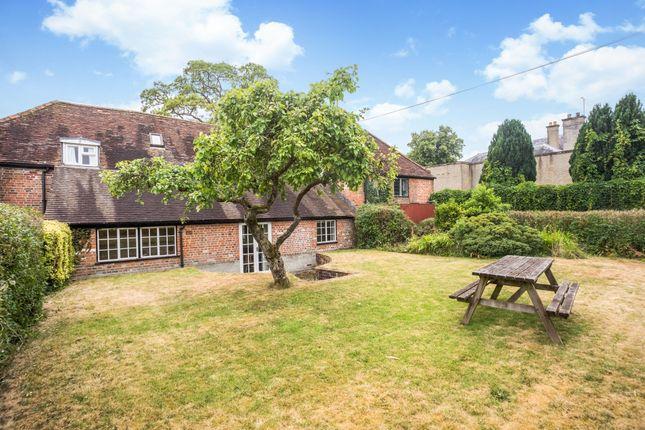 Thumbnail Cottage to rent in The Spring, Market Lavington, Devizes
