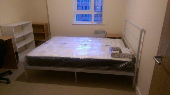 Thumbnail Shared accommodation to rent in Beauchamp House, Coventry, West Midlands