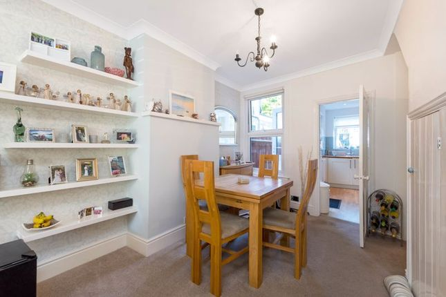 Dining Area of Warwick Road, Sidcup DA14
