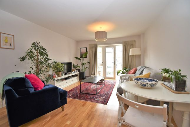 Thumbnail Flat to rent in Chelsea Lodge, West Drayton