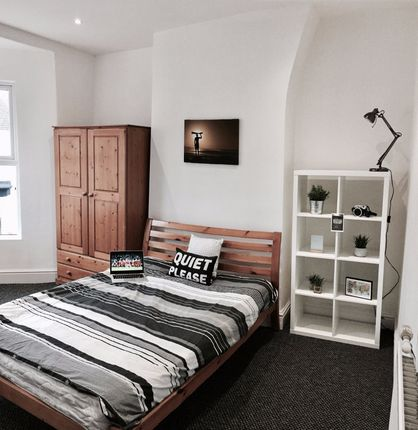 Thumbnail Terraced house to rent in Ferndale Road, Wavertree, Liverpool, Merseyside