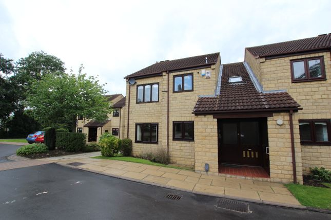 Thumbnail Flat for sale in 7 Millgarth Court, Collingham, Wetherby