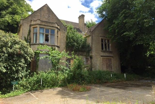 Thumbnail Land for sale in Spring Street, Chipping Norton