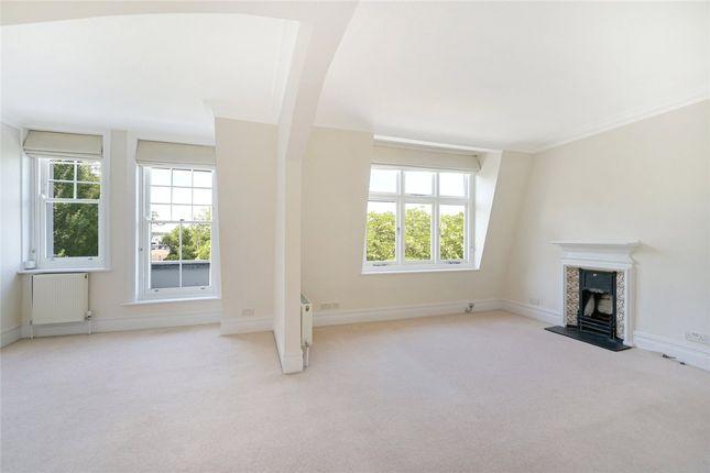 2 bed flat for sale in Bishops Mansions, Stevenage Road, London SW6