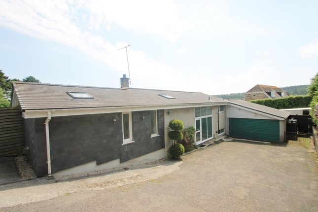 Thumbnail Detached house for sale in St. Germans, Saltash