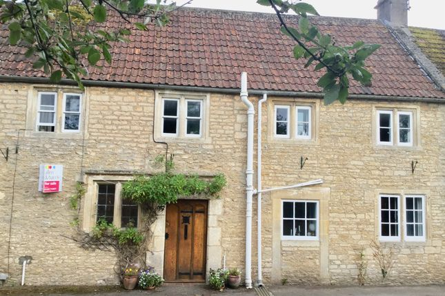 Thumbnail Cottage for sale in Church Street, Atworth, Melksham