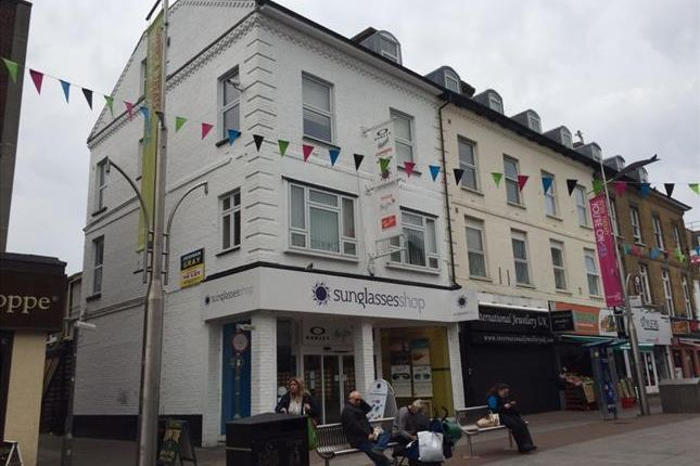 Thumbnail Retail premises to let in 17 High Street, Southend-On-Sea, Essex