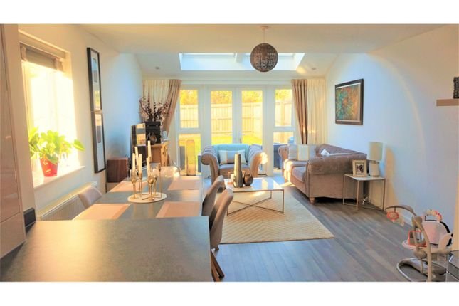 Thumbnail Semi-detached house for sale in Ditton Drive, Liverpool