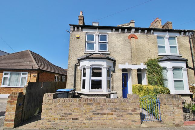 Thumbnail Semi-detached house for sale in Acacia Road, Enfield