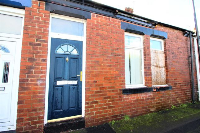 Thumbnail Terraced house for sale in York Street, New Silksworth, Sunderland, Tyne And Wear