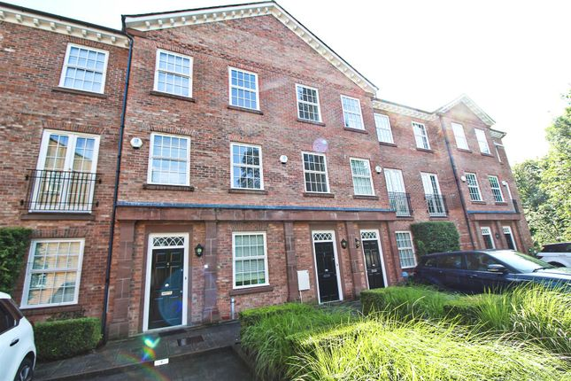 Thumbnail Property to rent in Cheswick Close, Sale
