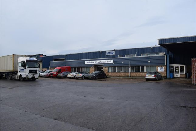 Thumbnail Warehouse for sale in 10, Tower Lane, Eastleigh, Hampshire
