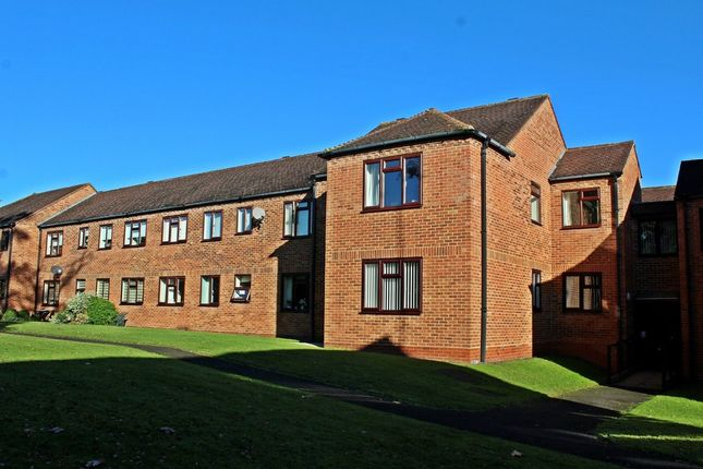 2 bed flat for sale in Brentwood Gardens, Brentwood Avenue, Coventry