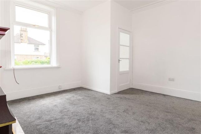 Living Room of South Parade, Pudsey LS28