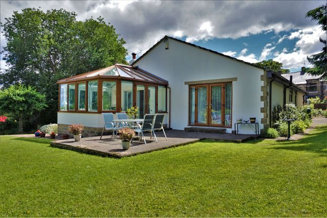 Thumbnail Detached bungalow for sale in Holly Park Drive, Bradford