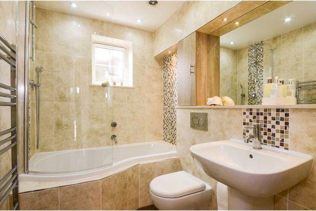 Family Bathroom of Hunters Lane, Leavesden, Watford WD25