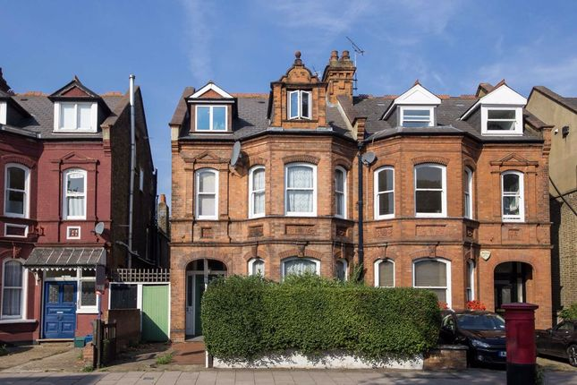 Thumbnail Semi-detached house for sale in Stamford Brook Road, London