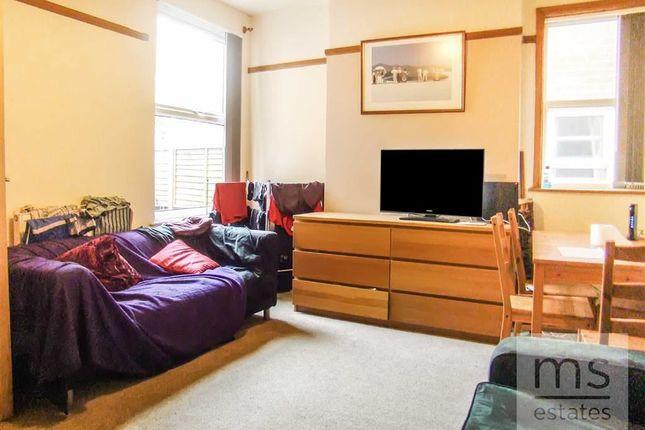 Semi-detached house to rent in Rolleston Drive, Lenton, Nottingham