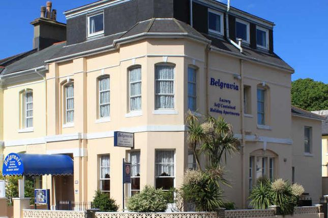 Thumbnail Leisure/hospitality for sale in Belgrave Road, Torquay