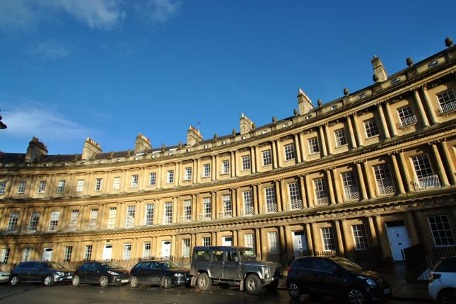 1 bed flat for sale in The Circus, Bath