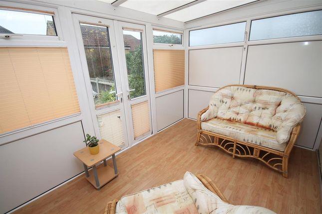 Conservatory of Bembridge Close, Clacton-On-Sea CO15