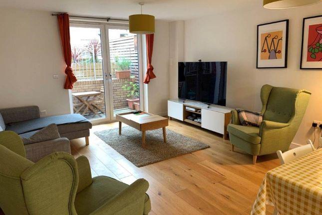 Thumbnail Flat to rent in Bellevue Road, Edinburgh