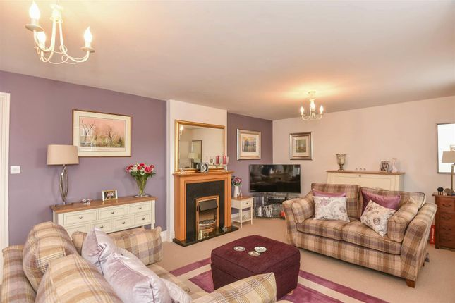Thumbnail Detached house for sale in Mallard Court, Main Street, Elvington, York