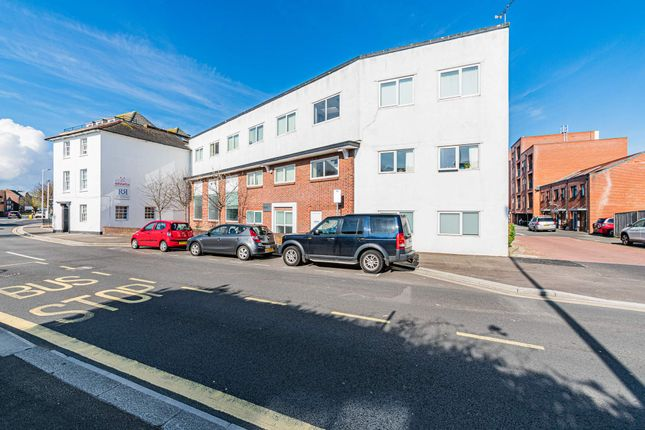 Thumbnail Office to let in Second Floor, Twin Sails House, Poole