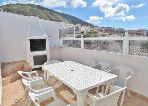 3 bed bungalow for sale in Los Cristianos, Tenerife, Spain
