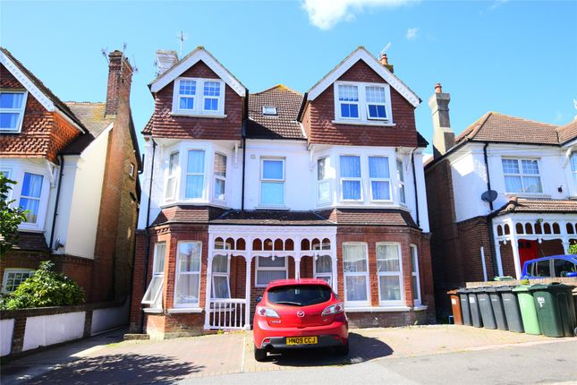 Thumbnail Flat for sale in Elmstead Road, Bexhill-On-Sea, East Sussex