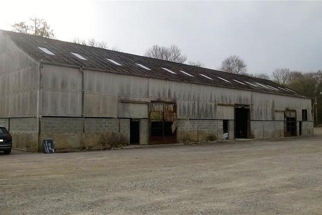 Thumbnail Warehouse to let in Dipper Park, Moniack Bridge, Kirkhill, Inverness