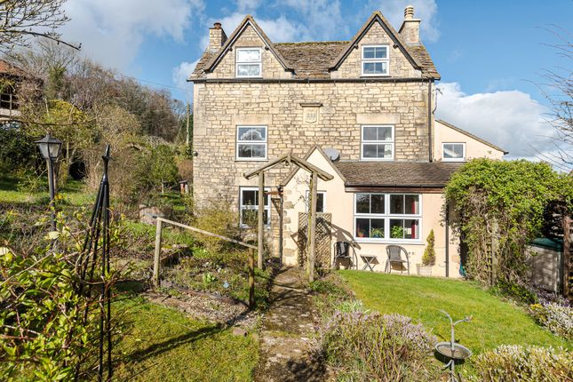 Thumbnail Detached house for sale in Star Hill, Forest Green, Nailsworth, Stroud