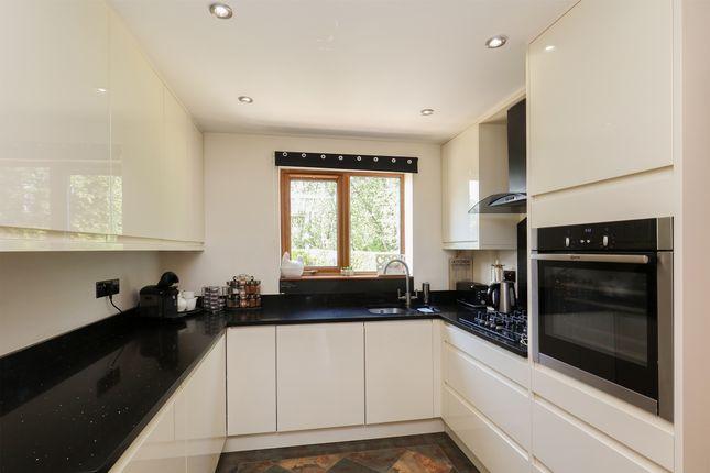 Kitchen of Castlerow Close, Sheffield S17