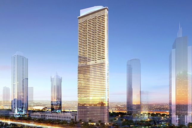 Thumbnail Hotel/guest house for sale in Sheikh Zayed Road, Dubai, United Arab Emirates