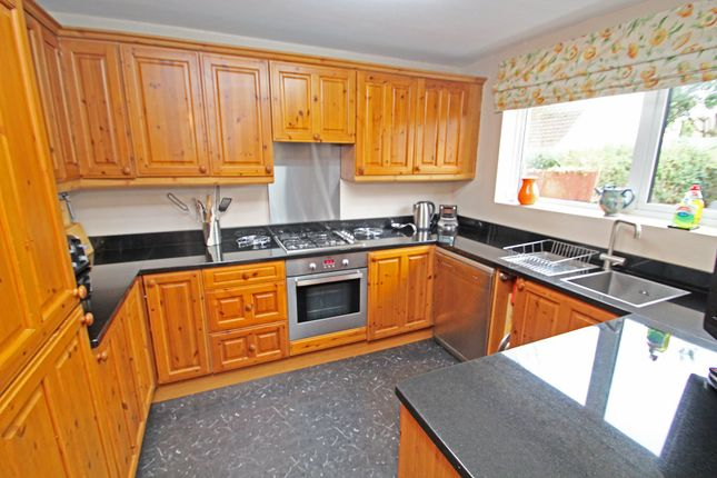 Culme Road Mannamead Plymouth Pl3 4 Bedroom Detached