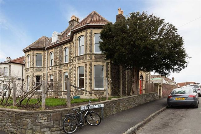 6 bed semi-detached house for sale in Belvoir Road, St. Andrews, Bristol