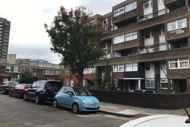 Thumbnail Duplex to rent in Hanbury Street, Aldgate East/Whitechapel