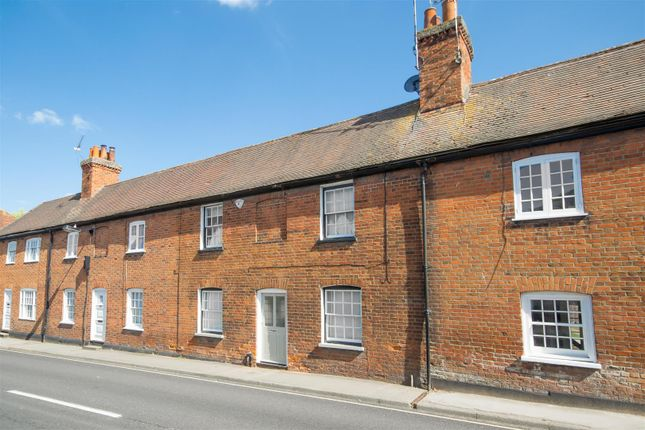 Thumbnail Terraced house for sale in High Street, Ingatestone