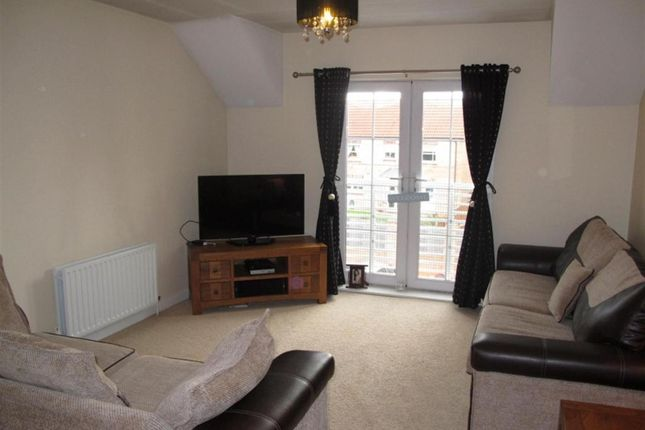 2 bed flat to rent in Roman Road, Middlesbrough
