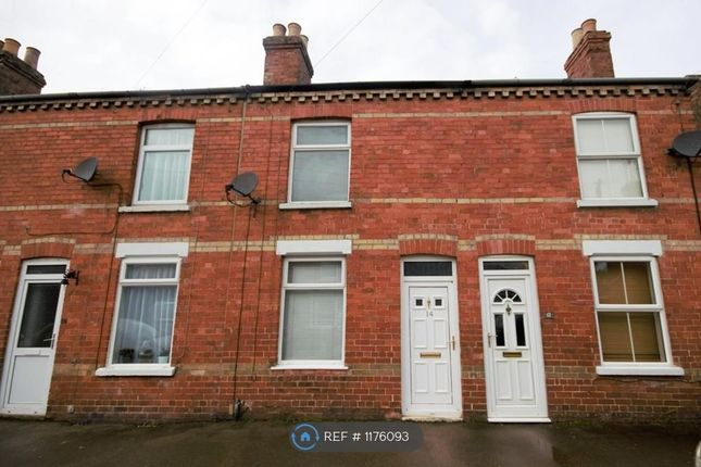 2 bed terraced house to rent in South Parade, Spalding PE11