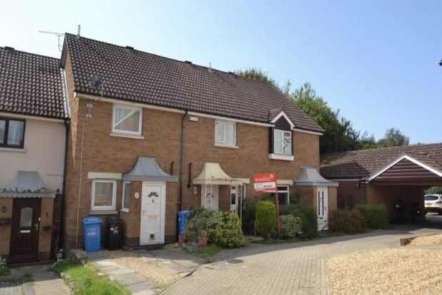 2 bedroom property to rent in Totmel Road, Poole