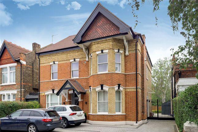 Thumbnail Flat to rent in Uxbridge Road, Ealing Common, Acton, London