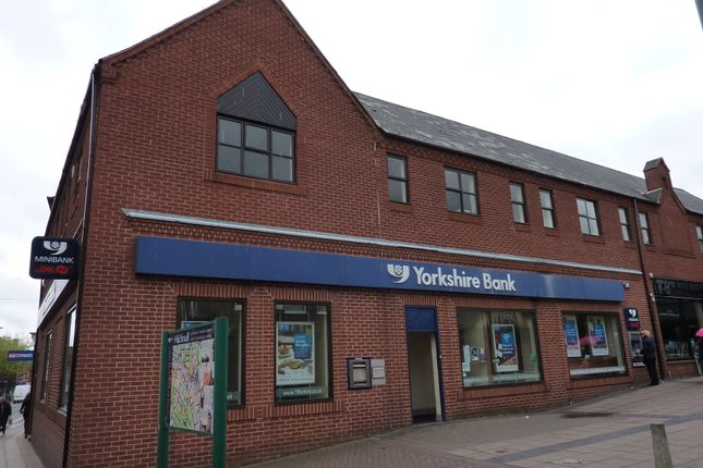 Thumbnail Retail premises to let in High Street, Hucknall, Nottingham