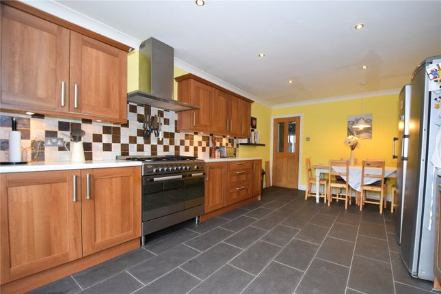 Thumbnail Detached house for sale in West View Road, Swanley, Kent