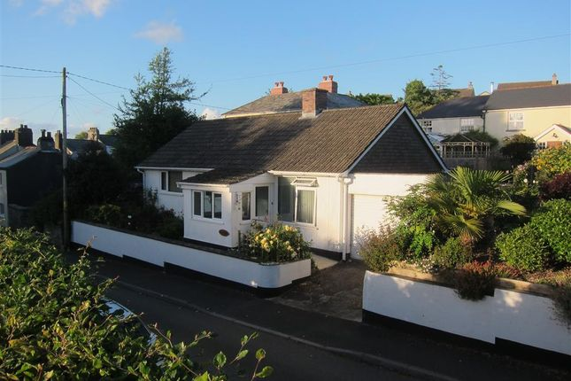 Thumbnail Bungalow to rent in Church Street, Landrake, Saltash