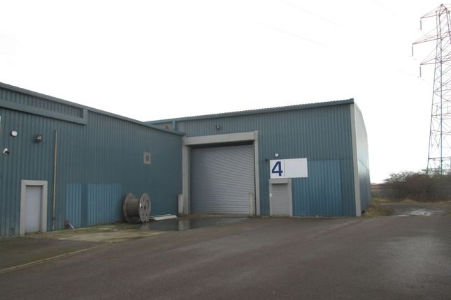 Thumbnail Light industrial to let in Wards Court, Darlington
